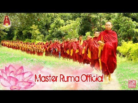 [Master Ruma Official] Tăng Sinh Trong Thời Đại Chánh Pháp Có Minh Sư Tại Thế