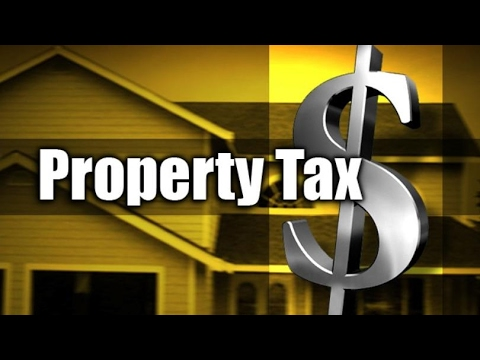 How To Appeal Your NJ Property Taxes - YouTube