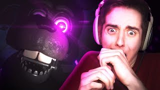 MEETING MR. GIGGLES!! (FNAF Bubba