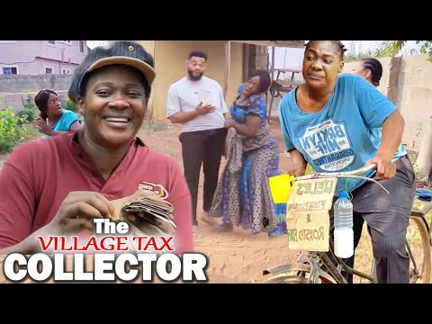 Download The Village Tax Collector Full Movie - Mercy Johnson 2021 Latest Nigerian Nollywood Movie Full