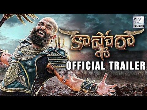 Karthi's Kaashmora OFFICIAL Trailer REVIEW