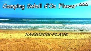 Camping Soleil d'Oc flower