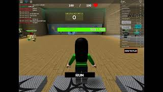 Sans AU Battles Gameplay/Roleplay on Roblox