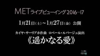 《遥かなる愛》リハーサル映像3