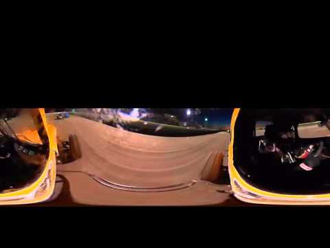 part 2 Ryan Stoy 360 Video DCRST Heat 3 South texas speedway 4-2-16