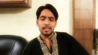 Krishna Dass - Tujhme aur teri yaad mein