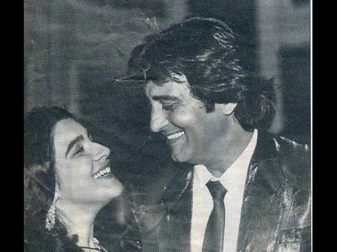 When Vinod Khanna'Became Amrita Singh's Obsession