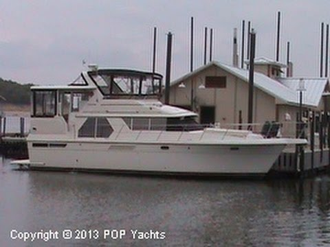 [UNAVAILABLE] Used 1997 Carver 440 Motor Yacht in Pottsboro, Texas