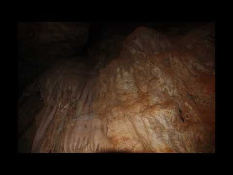La cueva de los moros