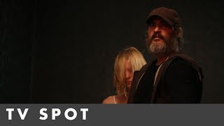 YOU WERE NEVER REALLY HERE - Quotes TV Spot - Starring Joaquin Phoenix