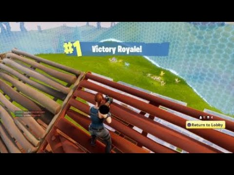 Fortnite with explosives 2