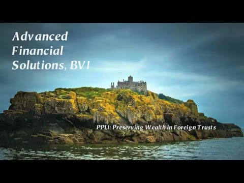 Elegant PPLI Solution for US Beneficiaries of Foreign Non-Grantor Trust