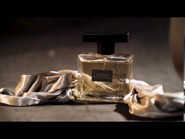 Perfume Promotion | Commercial Videography
