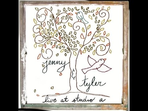 Jenny & Tyler - Song For You (Studio A)