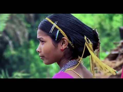 Culture of Odisha - Tribal Anthem