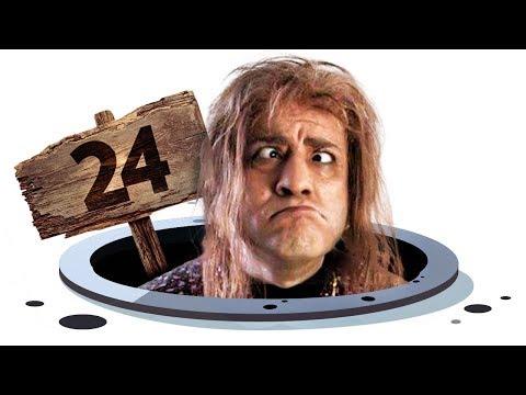 مسلسل فيفا أطاطا HD - الحلقة ( 24 ) الرابعة والعشرون / بطولة محمد سعد - Viva Atata Series Ep24