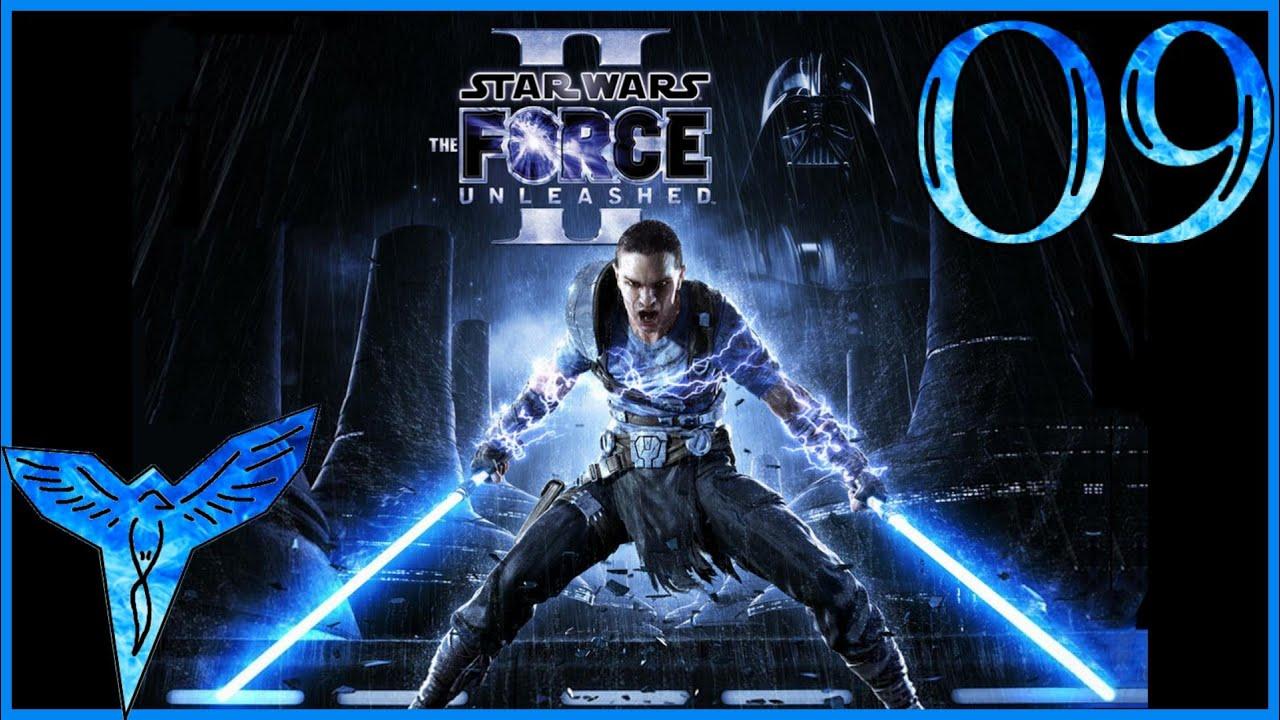 Download Le Pouvoir de la Force II #09 2010 FR − LE VAISSEAU DÉLIVRANCE − PART 3/4