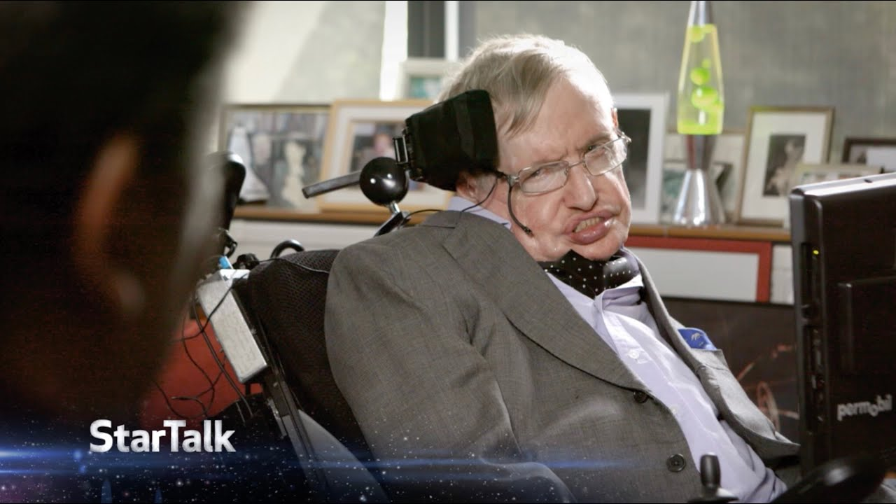 Download The Universe and Beyond, with Stephen Hawking