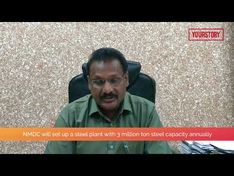 Collector of Bastar on Top Initiatives