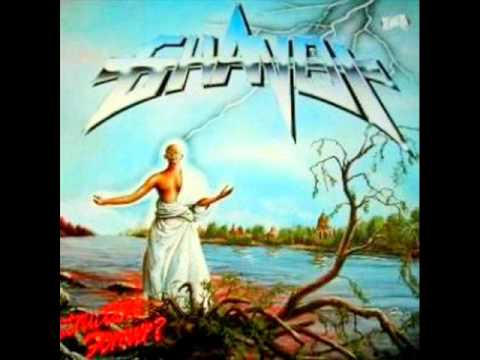 Ghandi - 1988 - Destruction Forever (FULL ALBUM) [Heavy Metal]