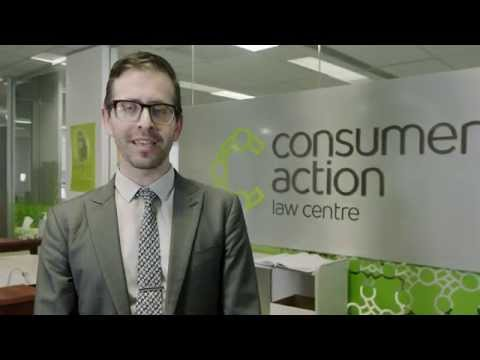 Introducing the Consumer Action Law Centre