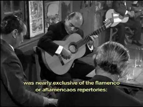 Fandangos naturales _ Rito y Geografïa del cante Flamenco _ English subtitles