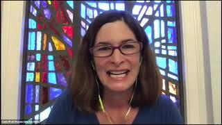 July 26 - Sermon - Carla Pratt Keyes