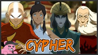 Avatar Cycle Cypher | SHWABADI ft. Frivolous Shara, Rustage, HalaCG & Zach Boucher