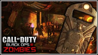 Black Ops 3: Shadows of Evil | Cómo construir el Escudo Propulsor