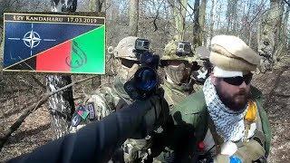 Łzy Kandaharu 17.03.2019 - Kaczmysz