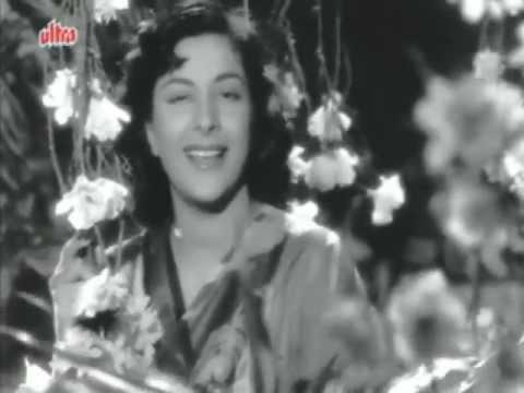 Song: Aaja Sanam Madhur Film: Chori Chori (1956) with Sinhala Subtitles