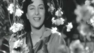 Song: Aaja Sanam Madhur Film: Chori Chori (1956) with Sinhala Subtitles