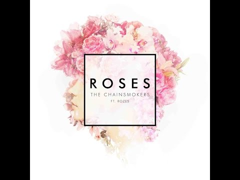 Roses - The Chainsmokers ft Rozes (Letra) (Lyrics) (VIDEO OFICIAL) HD