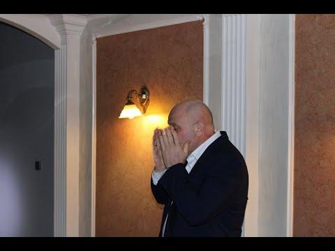 Мэр Хабаровска: камин, бассейн, сауна - это не роскошь!