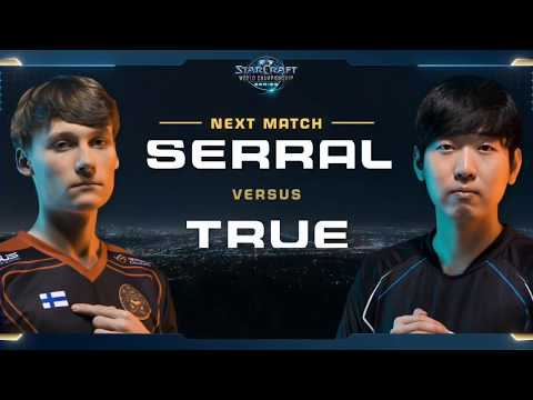 Serral vs TRUE ZvZ - Group D Elimination - WCS Global Finals 2017 - StarCraft II