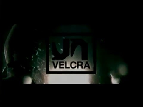 Velcra Can't Stop Fighting (official)
