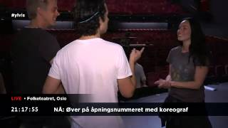 24 hours with ylvis 4 hours 21 51 20 51