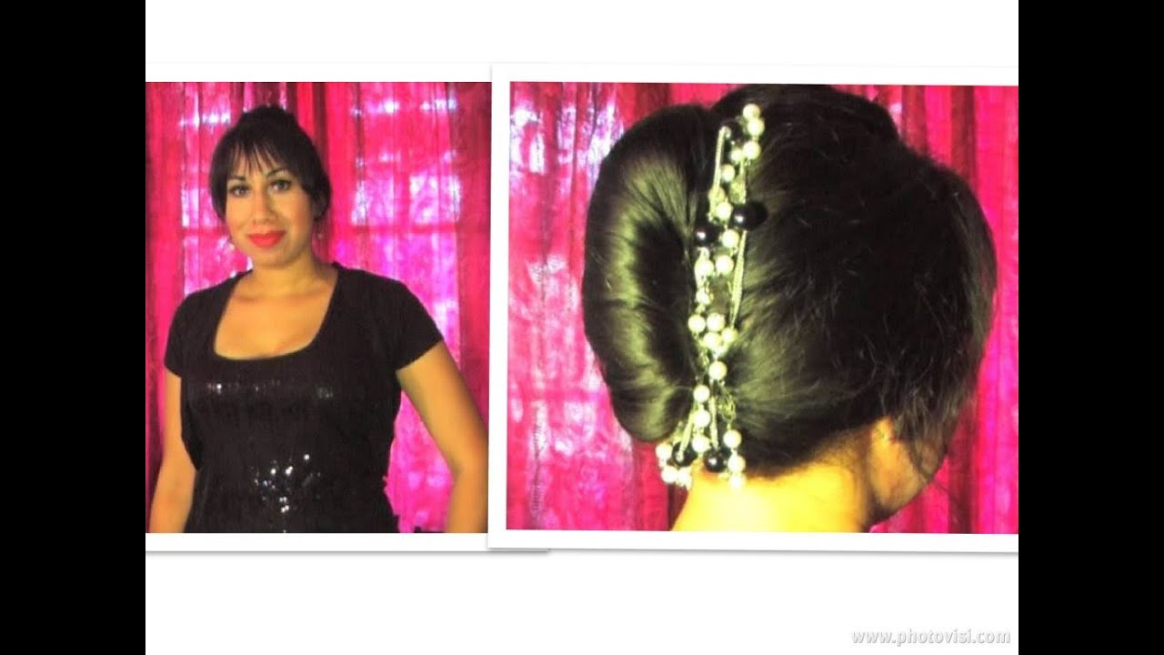 Diy Hair Accessory Tutorial How To Bridal Hairstyles Wedding