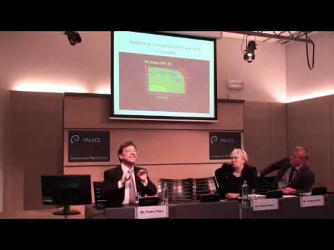 Pedro Páez: Money and Finance as Common Good