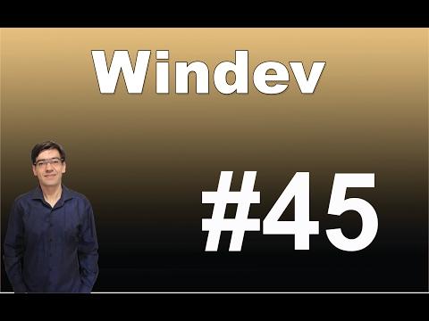aula 5660 windev   Inserindo campo Foto na tabela de cliente no banco de dados e colocando no Form