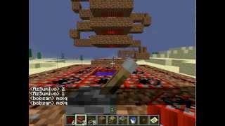 minecraft cool creations tnt