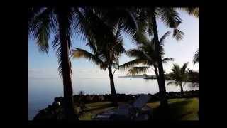 Le Vasa Resort Samoa Sept 2014