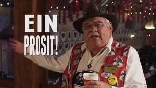 Wurstfest - How to sing Ein Prosit