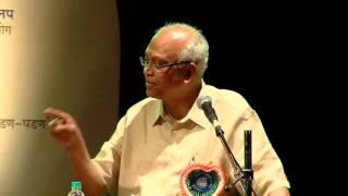 Dr Raghunath Mashelkar Awarded Lokmanya Matrubhoomi Puraskar, at Goa  part 2
