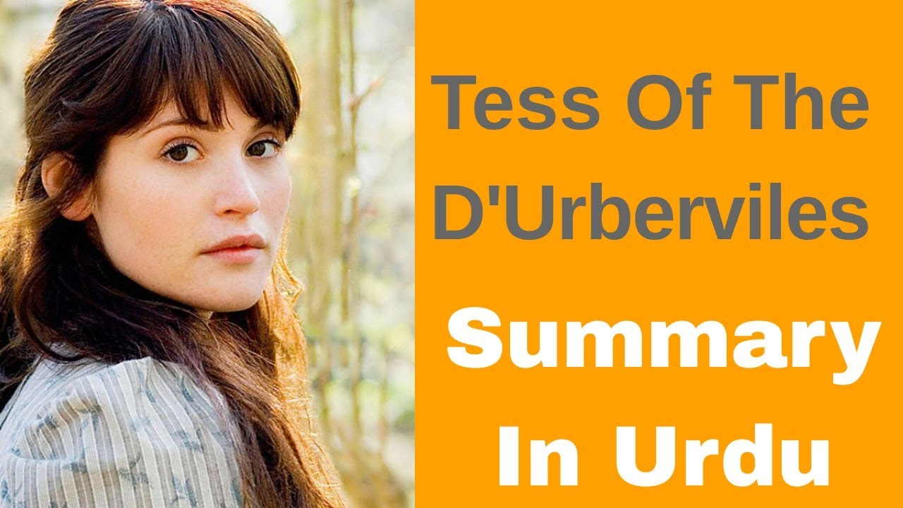 Tess Of The Durbervilles Epub