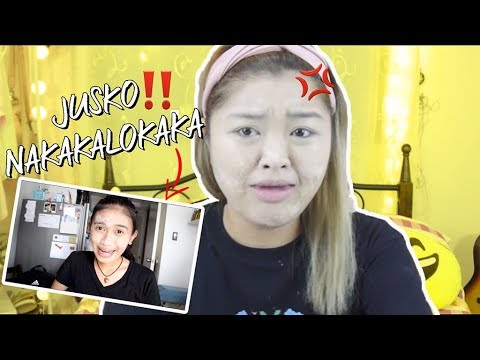 I TRIED a Pamela Swing MAKEUP TUTORIAL! NAKAKALOKA!