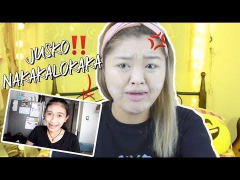 I TRIED a Pamela Swing MAKEUP TUTORIAL! | Arah Virtucio