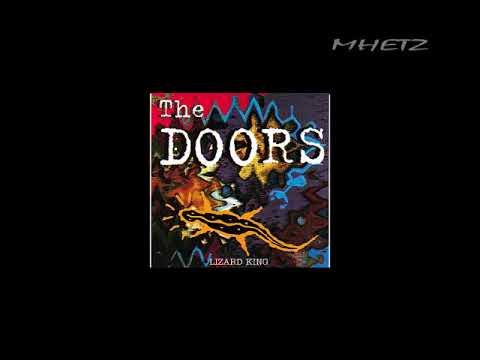 The Doors – Lizard King (Live in Seattle) (05-06-1970)(Bootleg)