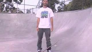 Skateboard Tricks: Required Tricks for a Backside 180 Kickflip