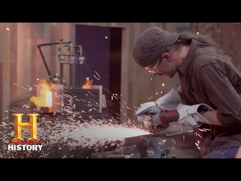 Forged In Fire: Season 3 Trailer: 'Challenge of Champions' | Tuesdays 9/8c | History